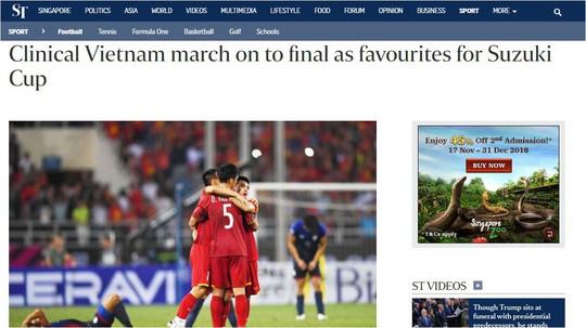 Báo Malaysia buông lời thách thức tuyển Việt Nam - Ảnh 3.
