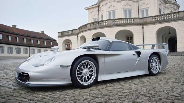 5 mẫu xe Porsche đắt nhất lịch sử - Giá cao hơn cả một toà nhà - Ảnh 4.