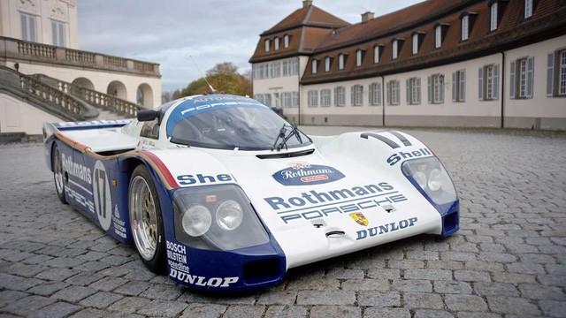 5 mẫu xe Porsche đắt nhất lịch sử - Giá cao hơn cả một toà nhà - Ảnh 5.