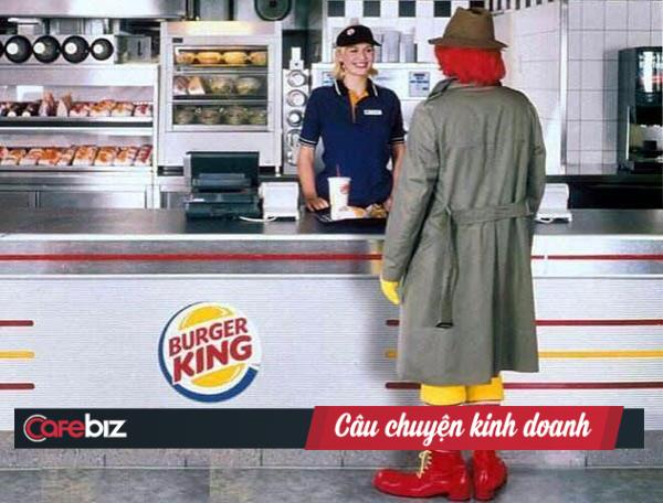 """Chiến dịch giúp Burger King """"cắn trộm"""" McDonald's Nhật Bản: Làm ra chiếc Big King giống hệt Big Mac, nhưng... ngon hơn! Cho KH đổi mọi thứ có chữ big để lấy khuyến mại - Ảnh 6."""
