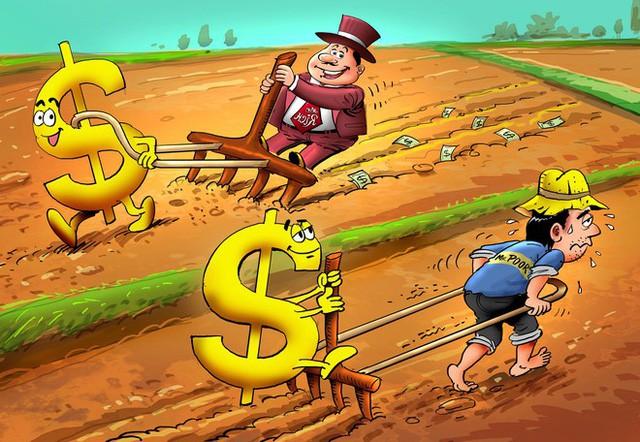 """6 điều bất kỳ ai cũng cần nhớ để không bao giờ trở thành """"nô lệ của đồng tiền"""": Người khôn ngoan hiểu rằng tiền chỉ là công cụ, cuộc sống có nhiều thứ cần làm hơn chỉ kiếm tiền - Ảnh 1."""