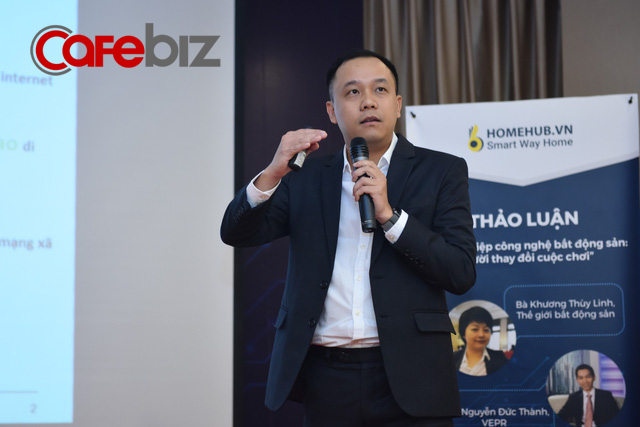 Đây là đối thủ đáng gờm cho startup của Shark Hưng: Dùng Big Data và AI để gợi ý nhà thuê/mua phù hợp, vừa ra mắt đã bắt tay với Novaland, Him Lam, Sungroup - Ảnh 3.