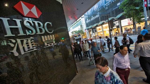 CNBC: Vụ CFO Huawei bị bắt có thể phức tạp hơn vì liên quan HSBC - Ảnh 1.