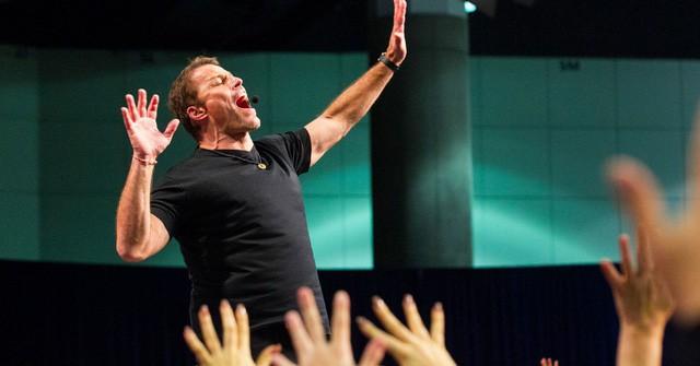 Tỷ phú Tony Robbins tiết lộ 5 bước giúp bạn có một năm mới 2019 gặt hái được nhiều thành công - Ảnh 1.