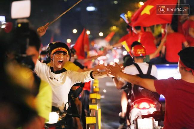 thầy trò hlv park hang seo - photo 4 1544335728826244827810 - Con đường của thầy trò HLV Park Hang Seo: Kỳ tích lớn lao truyền cảm hứng cho những điều nhỏ nhặt