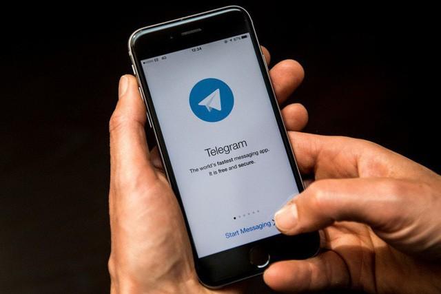 Lời hứa của Telegram: Đưa chúng tôi 2 tỷ USD và chúng tôi sẽ giải quyết hết mọi vấn đề về blockchain - Ảnh 1.