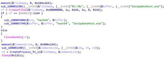 Mã độc đào tiền ảo có cách lây lan tương tự WannaCry đang phát tán mạnh tại Việt Nam - Ảnh 3.