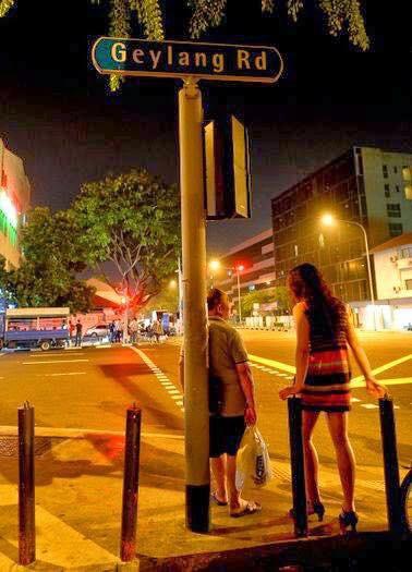 Những mảnh đời Việt mưu sinh ở Singapore: Người Việt ở khu đèn đỏ Geylang (kỳ 1) - Ảnh 3.