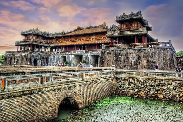Nếu không ăn Tết ở nhà, đây là 10 điểm du lịch hấp dẫn nhất ở Việt Nam năm 2018 bạn không nên bỏ qua - Ảnh 6.