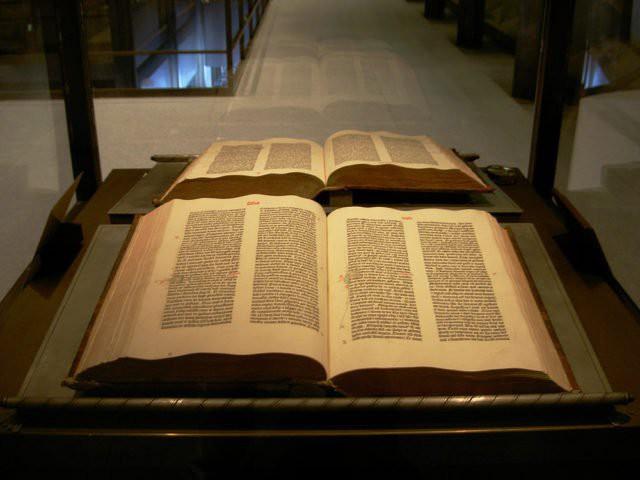 Ghé thăm thư viện Đại học Yale - thiết kế đặc biệt bảo vệ kho tàng sách hiếm nhất thế giới - Ảnh 3.