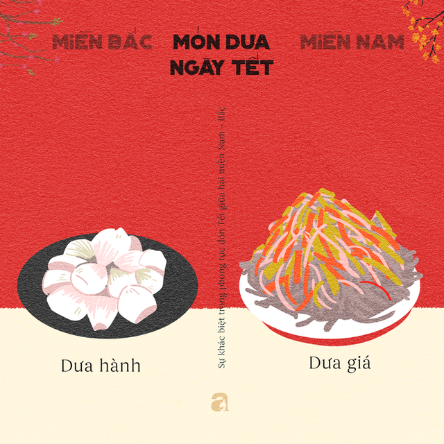 Những khác biệt thú vị ngày Tết giữa Hà Nội và Sài Gòn - Ảnh 9.