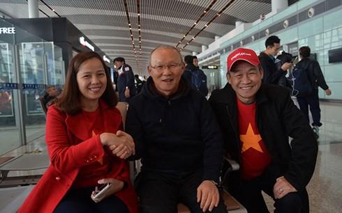Phó Tổng Giám đốc Vietjet trải lòng sau chuyến bay đón U23 Việt Nam - Ảnh 6.