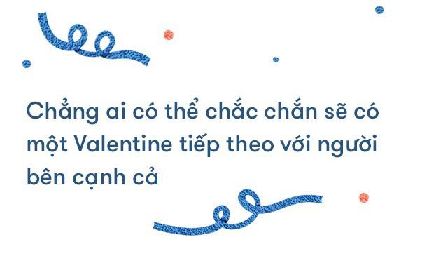 Hay là Valentines này, chúng ta tán tỉnh nhau một lần nữa? - Ảnh 7.