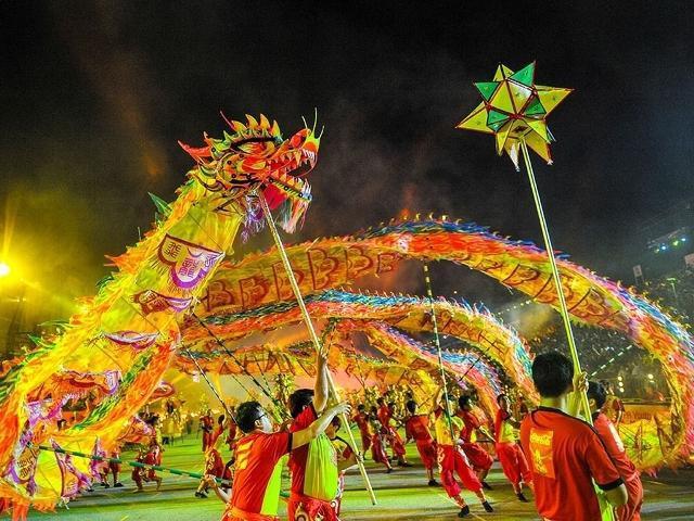 Truyền thống đón năm mới ở các nước ăn Tết âm lịch diễn ra như thế nào? - Ảnh 4.