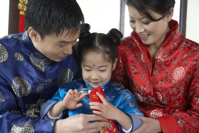 Những tưởng văn hóa lì xì Hàn - Trung - Nhật giống Việt Nam, ai dè cũng có 3 sự khác biệt rất lớn - Ảnh 4.