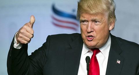"""Ông Trump: """"Tôi chưa bao giờ nói Nga không can thiệp bầu cử Mỹ"""" - Ảnh 1."""