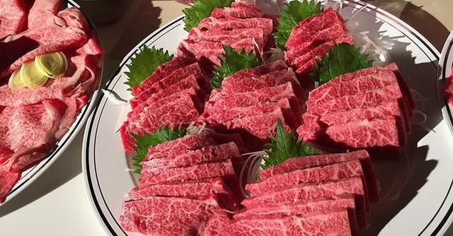 Thịt bò siêu đắt của Nhật đi vòng qua Campuchia để vào Trung Quốc như thế nào? - Ảnh 1.
