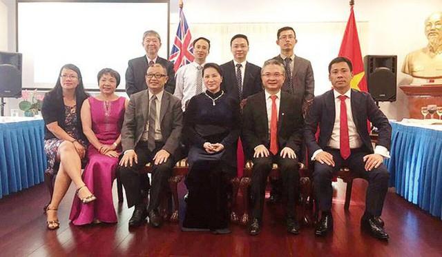 Kỹ sư Việt khởi nghiệp ở Sydney  - Ảnh 1.