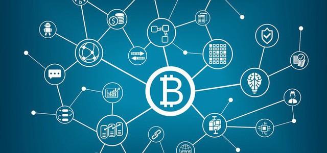 Vì sao Blockchain sẽ được mọi doanh nghiệp trên thế giới áp dụng trong vòng 10 năm nữa? - Ảnh 2.
