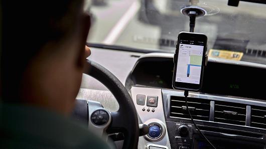 CEO Uber vi hành châu Á, buông Đông Nam Á, tập trung vào Nhật Bản và Ấn Độ - Ảnh 1.