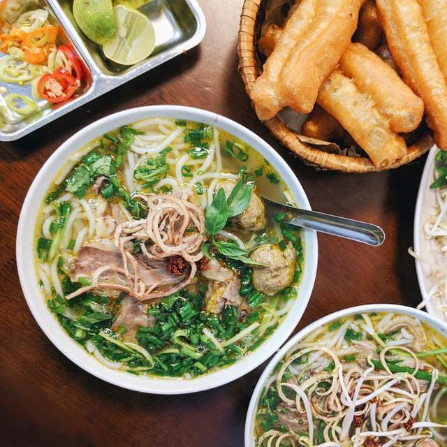 Hết Tết rồi mà vẫn còn nhiều quán xá nổi tiếng Hà Nội chưa mở cửa bán hàng trở lại - Ảnh 7.