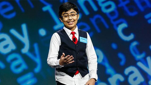 """7 tuổi học lập trình, 8 tuổi học viết ứng dụng, 14 tuổi cậu bé thiên tài này đã là chuyên gia AI cho """"ông lớn công nghệ"""" IBM  - Ảnh 2."""