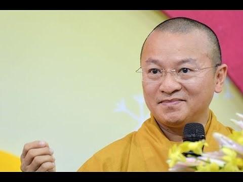 Thượng tọa Thích Nhật Từ: Số tiền đốt vàng mã có thể nuôi hàng triệu người Việt - Ảnh 1.