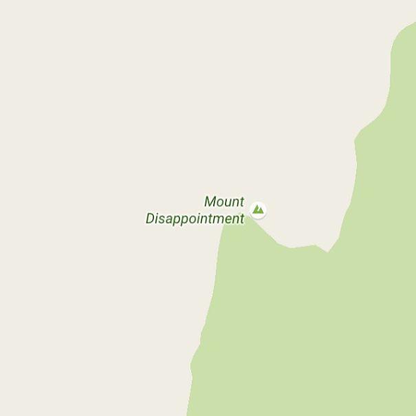 Tìm kiếm những địa danh buồn bã nhất thế giới qua Google Maps rồi in sách bán, anh chàng kiếm bộn tiền - Ảnh 8.