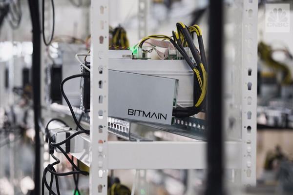 Nhờ đào Bitcoin, startup bí ẩn này của Trung Quốc có lợi nhuận ngang ngửa có Nvidia - Ảnh 1.