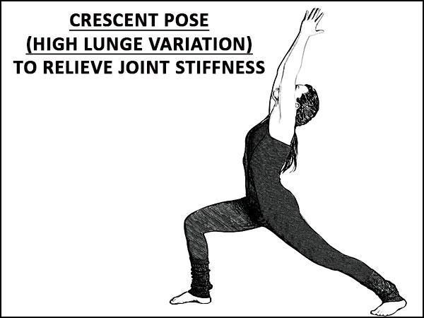 8 động tác yoga giúp giải tỏa căng thẳng cơ bắp và tâm trí ai cũng có thể thực hiện mọi lúc mọi nơi  - Ảnh 7.