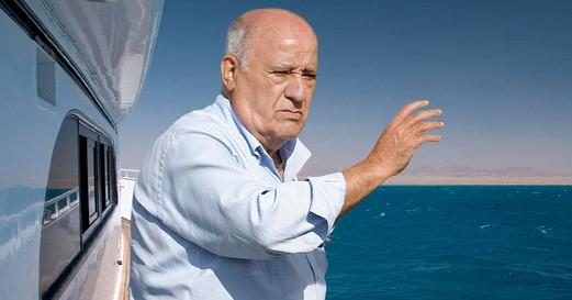 Ông chủ Zara mất 4,3 tỷ USD trong một ngày - Ảnh 1.