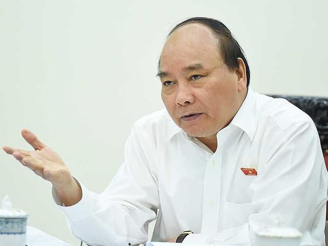 5 chuyển động lớn để Việt Nam bứt phá - Ảnh 1.