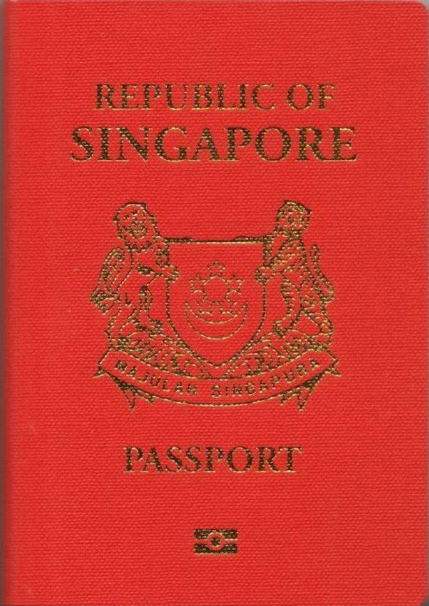 Ngoài Singapore, châu Á còn có một quốc gia khác sở hữu cuốn hộ chiếu quyền lực nhất thế giới đi tới 162 quốc gia mà không cần thị thực - Ảnh 1.