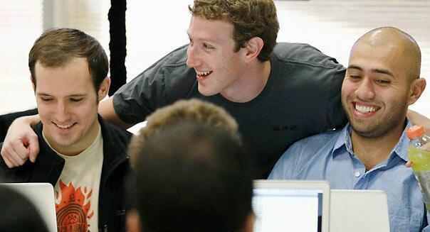 Bí quyết thi công Facebook thành công của Mark Zuckerberg: Cho phép nhân viên tha hồ thực hiện ý tưởng sáng tạo ngay cả khi sếp không đồng thuận - Ảnh 1.