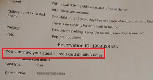CEO Vntrip: Để tránh lộ thông tin thẻ khách hàng như Booking.com, chúng tôi chuyển chính thông tin thẻ của mình cho KS, nhưng cũng đã nhiều lần bị mất tiền và phải khóa thẻ! - Ảnh 1.
