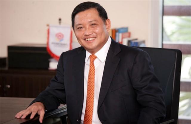 Những doanh nhân tuổi Tuất lừng lẫy trên thương trường Việt Nam (P.2) - Ảnh 3.