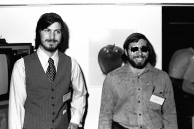 Công thức hạnh phúc giản đơn của nhà đồng sáng lập Apple Steve Wozniak: H = S - F - Ảnh 2.
