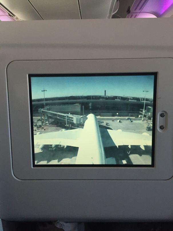 Sự sáng tạo của 14 hãng hàng không này sẽ khiến bạn quên đi mọi mệt mỏi tại sân bay - Ảnh 13.