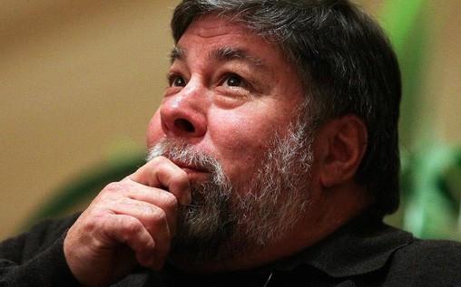 Công thức hạnh phúc giản đơn của nhà đồng sáng lập Apple Steve Wozniak: H = S - F