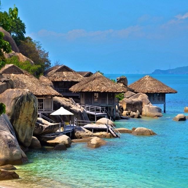 Bên trong khu nghỉ dưỡng Việt được báo Mỹ bình chọn là nơi nhất định phải đến - Ảnh 1.