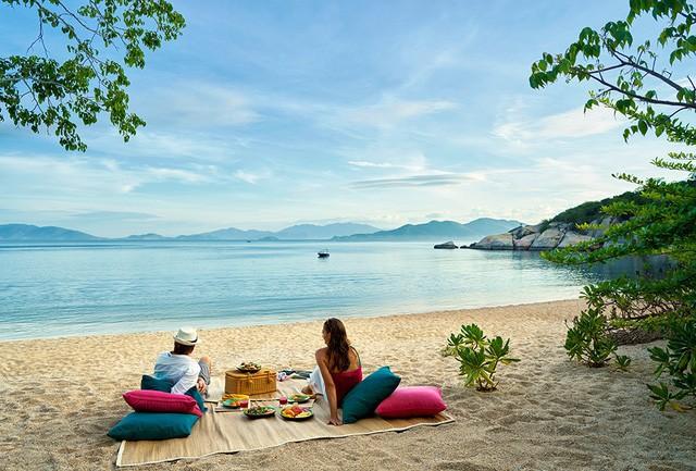 Bên trong khu nghỉ dưỡng Việt được báo Mỹ bình chọn là nơi nhất định phải đến - Ảnh 8.