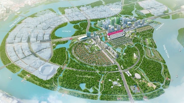 Điểm chung của 4 tỷ phú đô la Việt Nam: Kinh doanh nhiều lĩnh vực khác nhau nhưng đều là đại gia bất động sản - Ảnh 2.