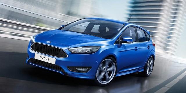Ô tô bị lỗi nguy hiểm, Tổng Giám đốc kiện Ford Việt Nam  - Ảnh 3.
