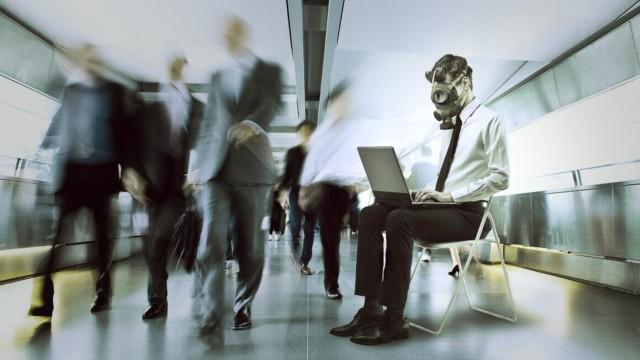 Nhân viên nghỉ việc, sếp nên xem lại mình –Chia sẻ của du học sinh Ý đang gây bão mạng xã hội - Ảnh 2.