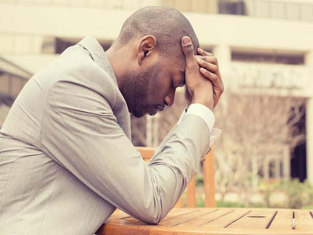 20 mối lo khiến người trẻ đứng ngồi không yên: Top 5 điều đầu tiên thực sự khiến họ stress trong phần lớn thời gian của một ngày - Ảnh 1.