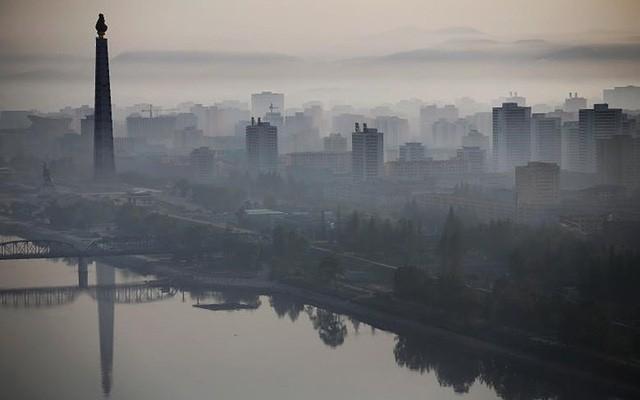 Triều Tiên bật mí hình ảnh phát triển hiện đại - Ảnh 2.
