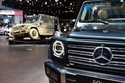 Mercedes vượt Toyota trở thành thương hiệu ôtô giá trị nhất thế giới Xe - Ảnh 1.