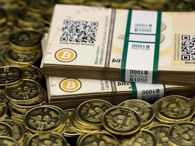 Một nhà đầu tư Việt mất 8 tỉ đồng vì sập bẫy tiền ảo - Ảnh 1.