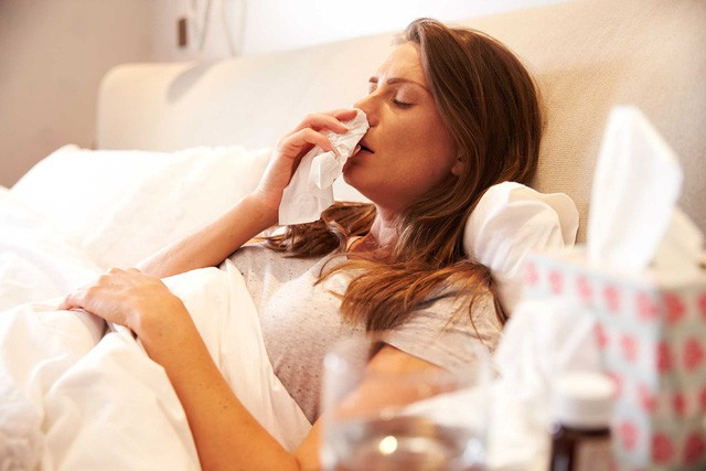 8 dấu hiệu thầm lặng báo hiệu bạn đang bị stress nặng: Đừng bỏ qua lời kêu cứu của cơ thể - Ảnh 2.