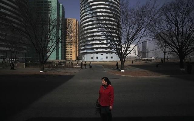 Triều Tiên bật mí hình ảnh phát triển hiện đại - Ảnh 13.